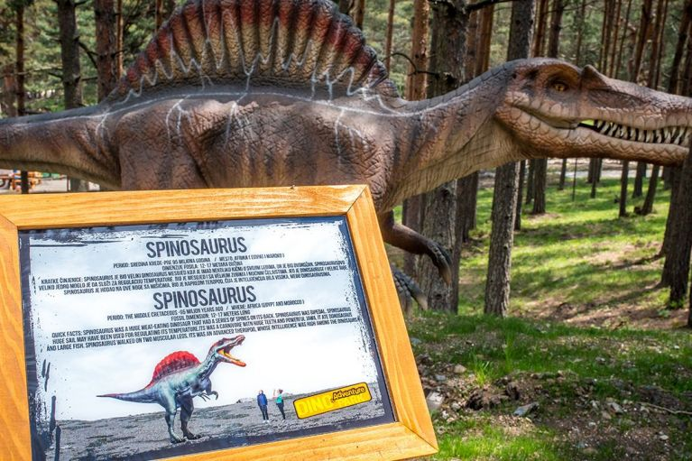 Dino Park Zlatibor